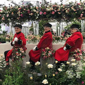 RHS Chelsea Flower Show: Ten Top Facts