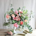 Living Coral – how and why our florists celebrate Pantone's 2019 colour of the year