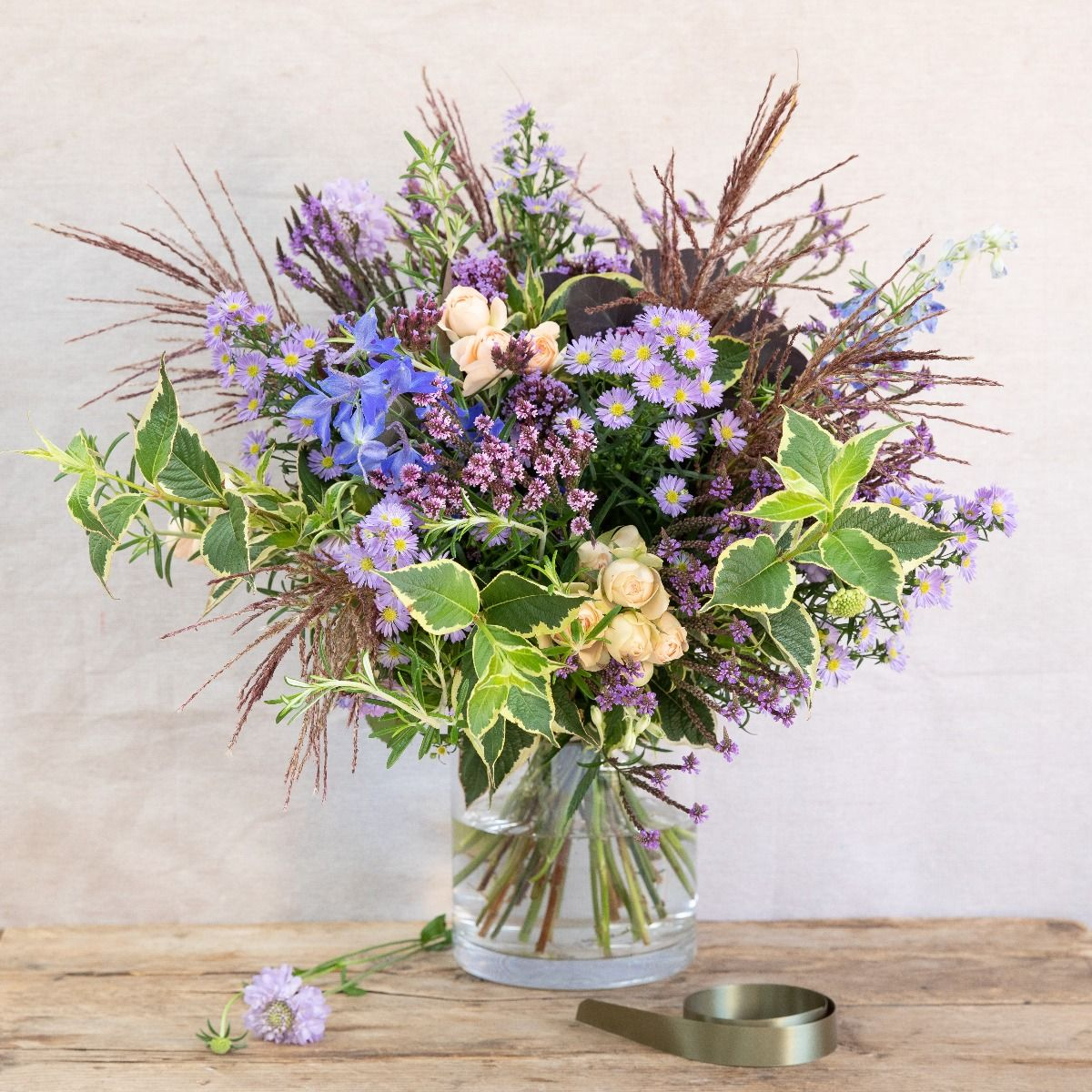 Be One Of The First To Hear Our News The Real Flower Company Blog