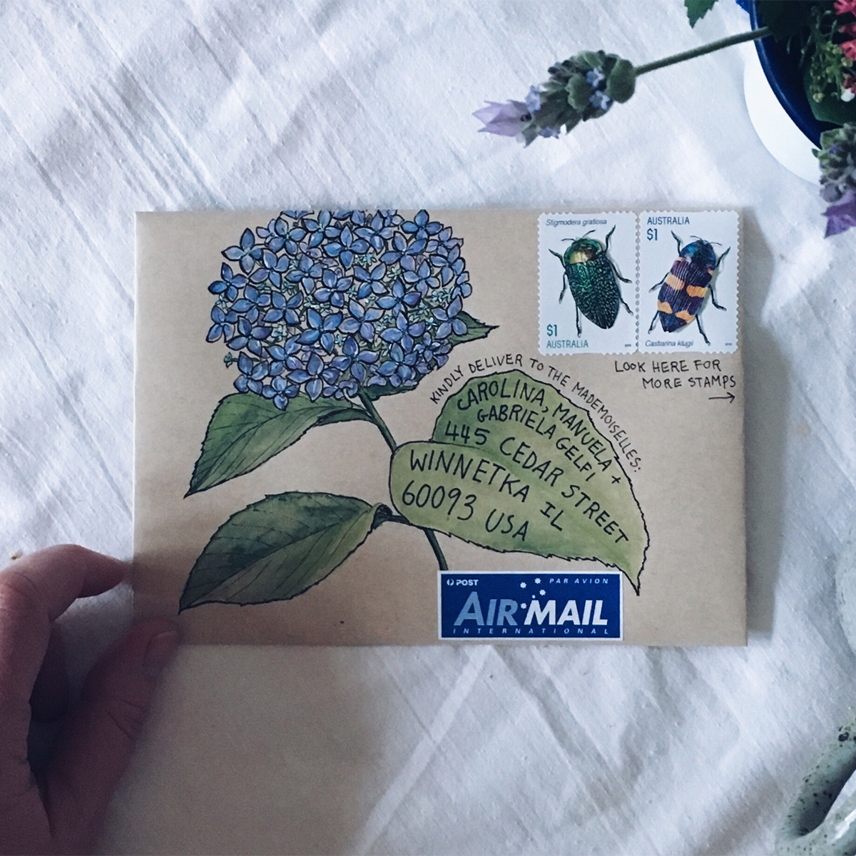 ideas and tips for writing a beautiful Mother's Day letter or card.