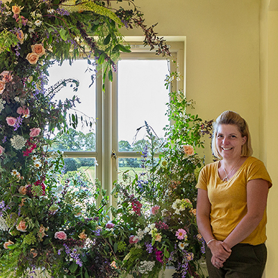 Introducing Our New Head Florist
