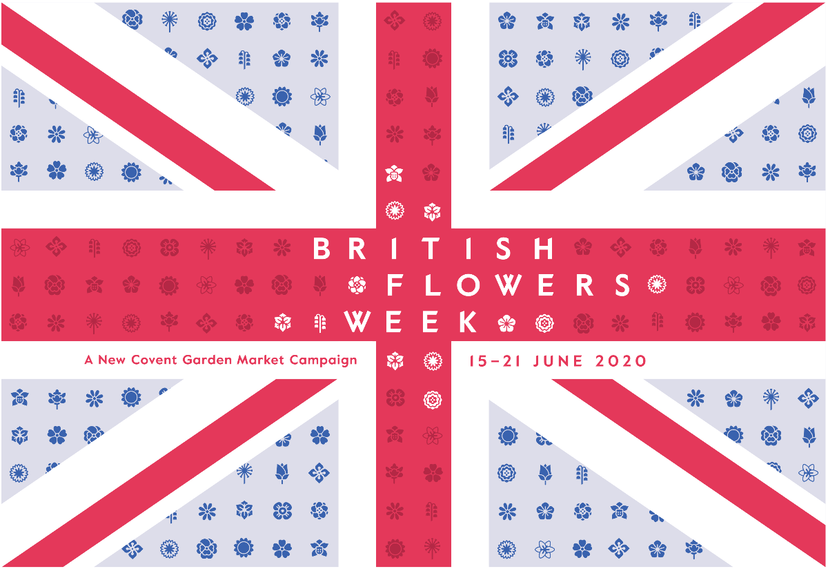 best of british bouquet