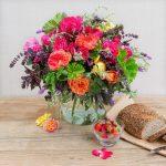 Taste Our New Edible Bouquet