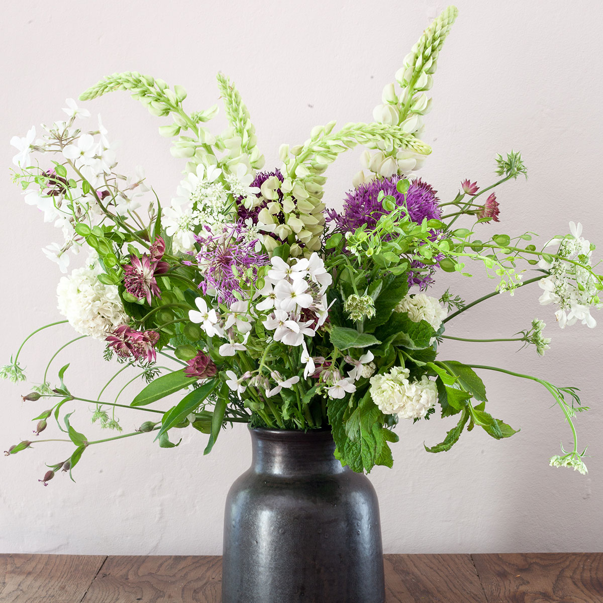 Getting the Most from your Fresh from the Farm English Flower Box